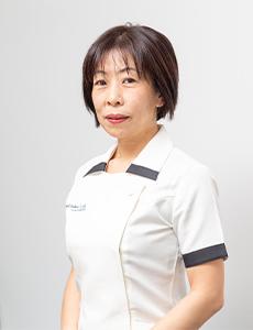 椎 奈穂子